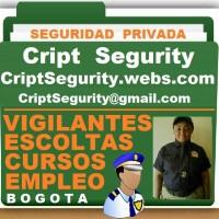 CRIPT SEGURITY LTDA