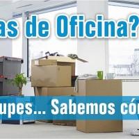 Coordinadora de Mudanzas Bogota