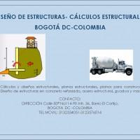 DISEÑO DE ESTRUCTURAS METÁLICAS BOGOTÁ