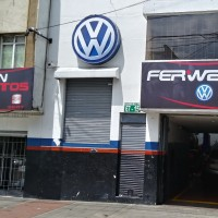 Ferwagen Taller AUDI VW SEAT Bogotá