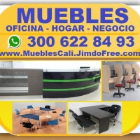 Muebles Cali Divisiones Oficina Recepciones Escritorios Call Center Mesas Para Juntas Puestos De Trabajo Closets Puertas Cocinas Integrales
