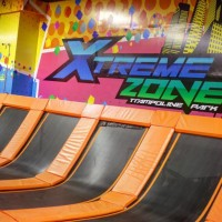 Xtreme Zone Barranquilla