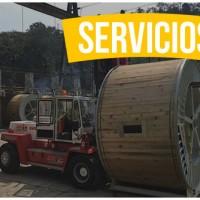 SERVICIO DE MONTACARGAS AL NORTE DE BOGOTÁ