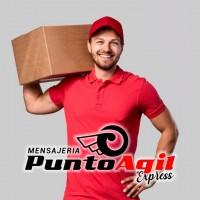 Mensajería Punto Ágil Express Bucaramanga