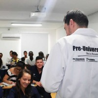 Instituto Ingrese A La Universidad