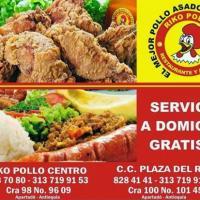 Restaurante y Asadero Riko Pollo