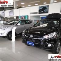 AUTOMOTORES Y NEGOCIOS BOGOTÁ AUTONEBO SAS
