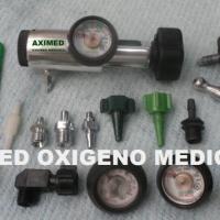 AXIMED oxigeno medicinal Bogota