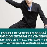 Cursos de Ventas en Bogotá | Capacitación Seminarios