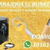 CERRAJERIA GIRARDOT RICAURTE EL BUNKER 3016168331