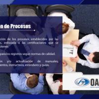 Oficina a su Alcance - OASA