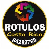 ROTULOS LETRAS CORPOREAS COSTA RICA