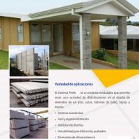 Casas Prefabricadas La Vivienda
