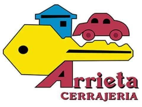 CERRAJERÍA ARRIETA LAS 24 HORAS
