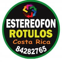 ARTE & ESTEREOFON COSTA RICA – 8428-2765