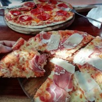 La Cava Pizza a la Leña