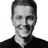 Personal Trainer Frankfurt - Moritz Stelter