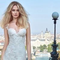 Galia Lahav Boutique Hamburg – Brautkleider und Abendkleider