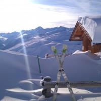 Pension Haus Bergkristall