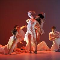Tanz Yoga Frankfurt - Kurse Unterricht Workshops - Modern Dance Yoga Zeitgenössischer Tanz