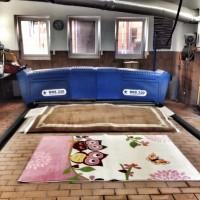 Aladin Teppichreinigung - Textilreinigung und SB - Waschsalon