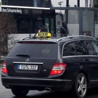 Renna Taxi