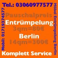 Entrümpelung Berlin
