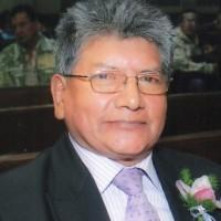 Ing. Augusto Norberto Perez Clavijo
