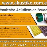 AKUSTIKO : Ingeniería Acústica en Ecuador