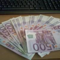 Préstamo crédito de dinero urgente!