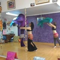 MAKTUB Escuela Danza Arabe