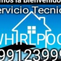 Servicio Técnico Reparación Whirlpool 0991239995 Ecuador Guayaquil