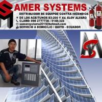 samer systems