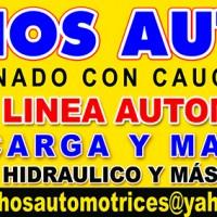 MULTICAUCHOS AUTOMOTRICES