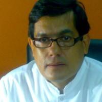 Dr. Luis Eduardo Alvarado Suárez