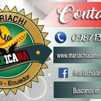 MARIACHI A LA MEXICANA QUITO