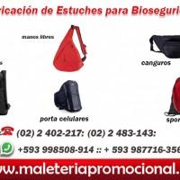 RM FABRICANTES DIRECTOS DE MALETERIA PARA EMPRESAS EN ECUADOR