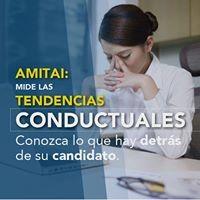 Gestores de Talento Humano - Amitai Ecuador