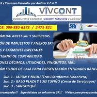 VIVCONT_Impuestos y Contabilidad