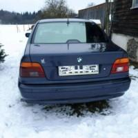 BMW BMW 525D AUTOMATIK