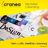 CRANEA | Agencia de Publicidad de Marketing y Publicidad Digital