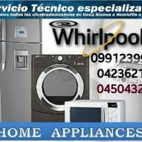 Whirlpool Repuestos Servicio Tecnico Ecuador Guayaquil