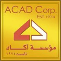 Arab Consulting And Development Corporation
