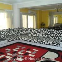 House Solution Egypt