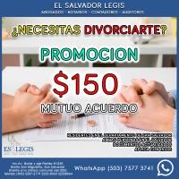 El Salvador Legis S.A de C.V