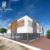 Lazo Torres arquitectos
