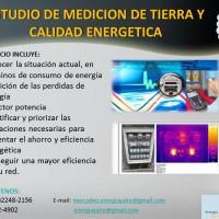 Energia y Aire, S.A. de C.V.