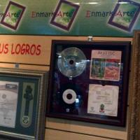 Enmark-Arte MARCOS, MOLDURAS ARTE