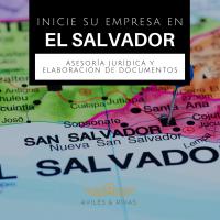 Avilés Rivas Abogados El Salvador