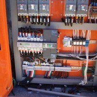 TECHNOLOGICAL SOLUTIONS and GENERAL CLEANING SA de CV